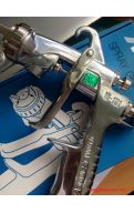 Súng phun sơn Anest Iwata W101-101G