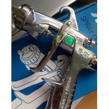 Súng phun sơn Anest Iwata W101-132G