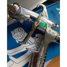 Súng phun sơn Anest Iwata W101-152G